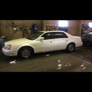 Iam selling my Cadillac devile